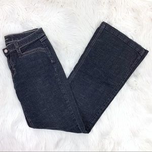 White House Black Market Share Joy Blanc Jeans